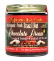 Brazil Nut Chocolate-Dream with Honey