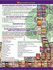 Rejuvenative Foods Product Information Sheet